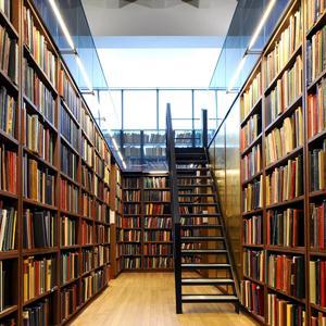 Библиотеки Грозного