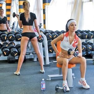 Фитнес-клубы Грозного