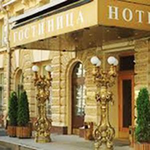 Гостиницы Грозного