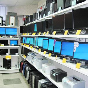 Компьютерные магазины Грозного