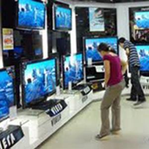 Магазины электроники Грозного