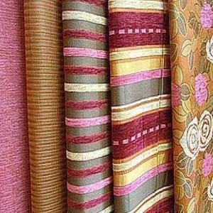 Магазины ткани Грозного