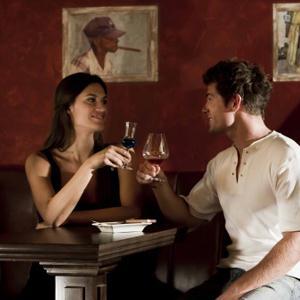 Рестораны, кафе, бары Грозного