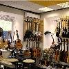 Музыкальные магазины в Грозном
