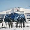 Спортивные комплексы в Грозном