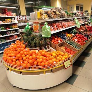 Супермаркеты Грозного