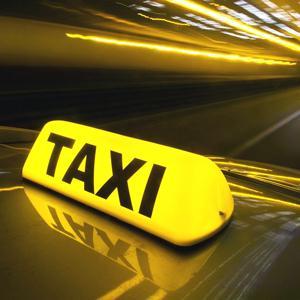 Такси Грозного