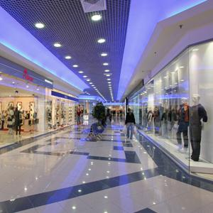 Торговые центры Грозного