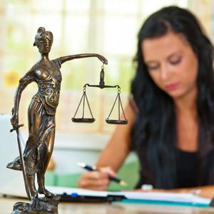 Юристы Грозного